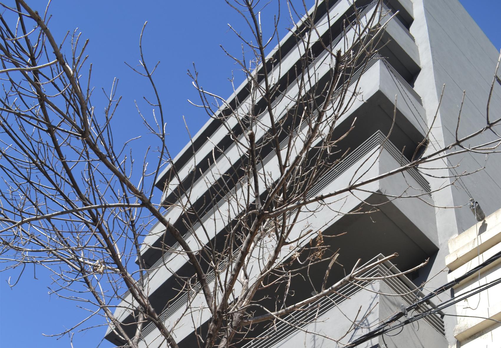 Edificio Pueyrredón
