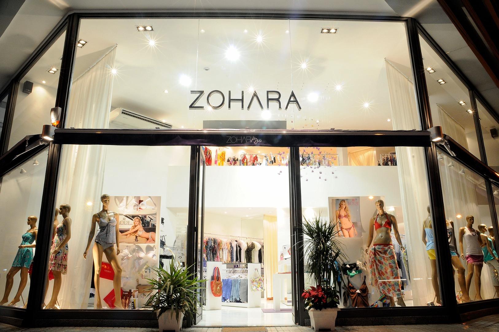 Galeria de fotos Zohara