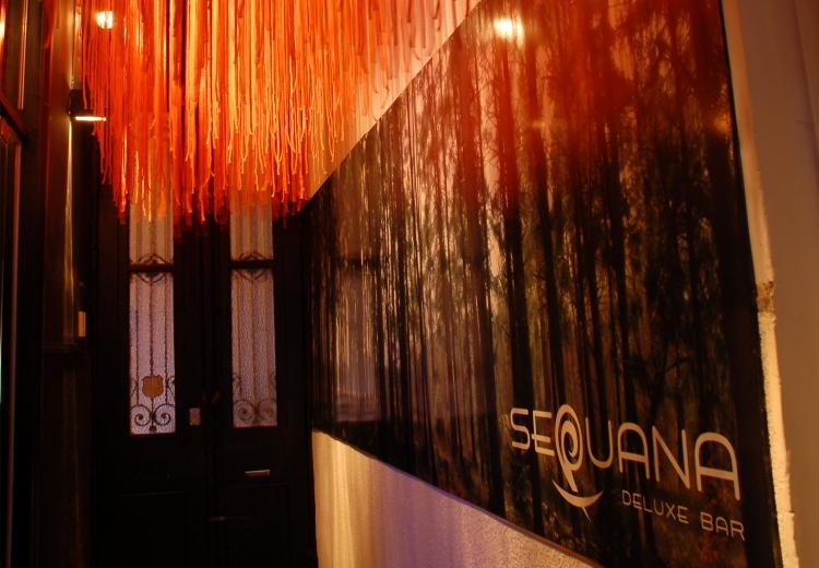 Bar Sequeana