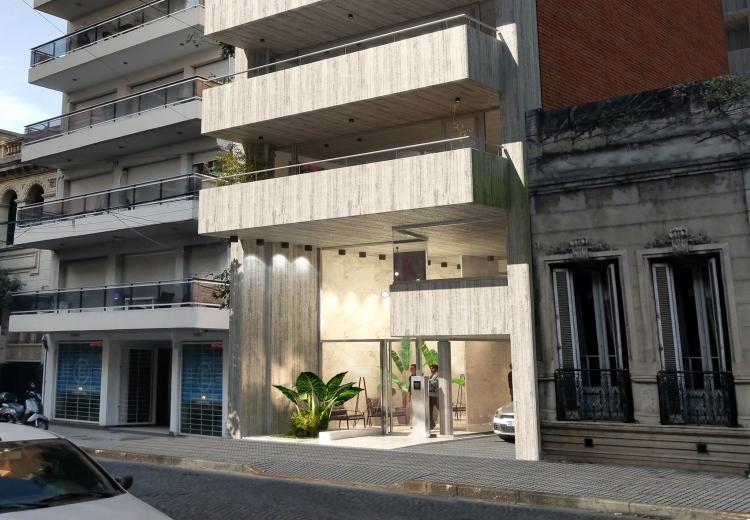 Edificio Jujuy