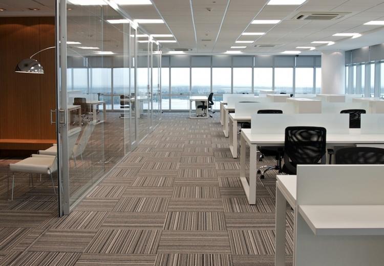 Oficinas BLD