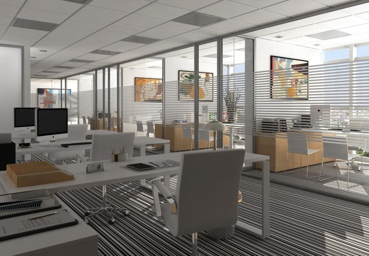 Oficinas Santa Fe